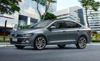 В Бразилии представили седан Virtus, известный в России как VW Polo Sedan