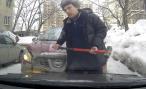 В МВД знают откуда берутся агрессивные водители