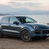 Чем нас порадует Porsche в новом году?
