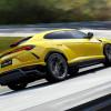 Lamborghini Urus. Первый во всем