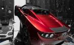 Илон Маск запустит свой автомобиль в своей ракете
