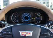 У Cadillac появился собственный клуб в России