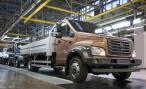 ГАЗ запустил производство двух новых перспективных моделей