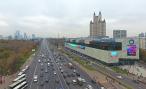 У Кутузовского проспекта появится «дублер». Но не скоро