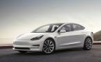 Tesla Model 3 приедет в Россию до конца года
