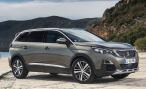 Новый Peugeot 5008. Названы цены и комплектации