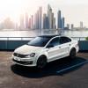 «Фольксваген» представляет седан VW Polo Drive по цене от 694 900 рублей