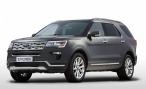 Автомобильная компания из Америки представила обновленный автомобиль для России