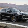 Почем «Кайен»? Названы рублевые цены на новый Porsche Cayenne