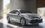 Дилеры раскрыли информацию о моторах для новой Toyota Camry