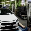 На «Автоторе» стартовало производство Kia Stinger