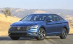 Volkswagen Jetta седьмого поколения. Производитель назвал рублевые цены