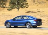Volkswagen Jetta возвращается в Россию