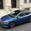 Новая Volkswagen Jetta. Функциональность и комфорт
