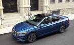 Volkswagen рассказал о новой Jetta для России
