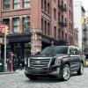 Обновленный Cadillac Escalade в России. От пяти миллионов рублей
