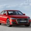 «Ауди Россия» называет цены на новую Audi A8