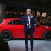 Новый Mercedes-Benz A-class. Бесконечное обаяние
