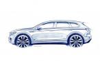 Новый Volkswagen Touareg покажут в марте. Но не в Женеве
