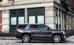 В декабре Cadillac на миллион дешевле
