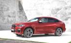 Новый BMW X4 покажут в Женеве