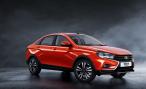 В России стартуют продажи Lada Vesta Cross