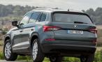 Специальные предложения для покупателей автомобилей Skoda