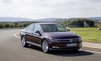 Volkswagen Passat стал доступнее