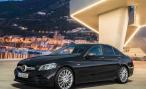 В России стартовал прием заказов на обновленный Mercedes-Benz C-class