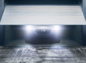 Datsun анонсирует новую модель для России