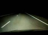 Все случаи, когда водитель авто должен переключать дальний свет фар на ближний