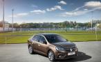 Обновленные Renault Logan и Sandero уже в продаже