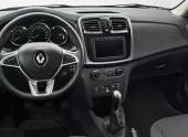 Renault увеличила цены на авто после обвала рубля