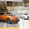 Новый Nissan X-Trail в России. Сейчас на конвейере, в декабре — на рынке
