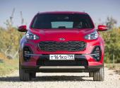 В России стартует программа подписки на автомобили Kia — KiaMobility