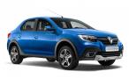 В России стартовал прием заказов на новый кросс-седан Renault
