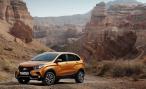 АВТОВАЗ рассказал, когда в России начнут продавать Lada Xray Cross