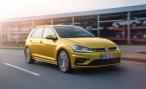 Volkswagen Golf получил новые опции в России