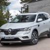 Renault Koleos стал доступнее