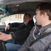Минтранс намерен разделить водителей налюбителей ипрофессионалов