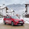 Kia Motors Rus объявляет цены нановый универсал Kia Ceed SW