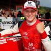 Шумахера приняли в Scuderia Ferrari
