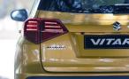 Suzuki дает скидку до 160 тысяч рублей на покупку Suzuki Vitara и Suzuki SX4