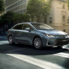 Toyota Corolla появится вРоссии только содним мотором