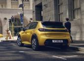 Новый Peugeot 208. Бензин, дизель, электричество— выбирай!