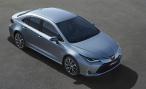 Новая Toyota Corolla. Комплектации и цены