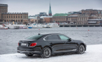 ВРоссии стартовали продажи флагманского седана Kia K900