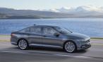 Volkswagen Passat остался в России без 2-литрового мотора