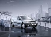 Поступил впродажу Lada Largus CNG для экономных