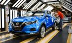 Новый Nissan Qashqai встал наконвейер завода вСанкт-Петербурге